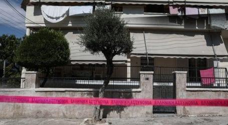 Προφυλακιστέος ο 75χρονος που σκότωσε την εν διαστάσει σύζυγό του στην Αγία Βαρβάρα