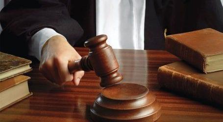 Αναβλήθηκε η δίκη για την επίθεση σε 26χρονη σε παραλία της Αγίας Μαρίνας