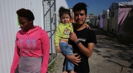 Από τη δομή της Μαλακάσας ξεκινούν οι εμβολιασμοί αιτούντων άσυλο