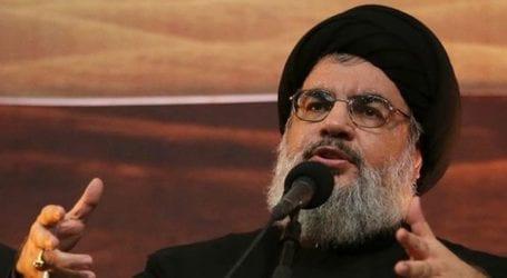 Η Χεζμπολάχ προειδοποιεί με εισαγωγές καυσίμων από το Ιράν