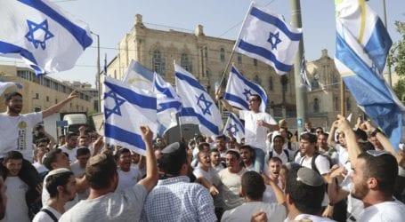 Η κυβέρνηση ενέκρινε τη διεξαγωγή μιας αμφιλεγόμενης πορείας ακροδεξιών στην Ιερουσαλήμ