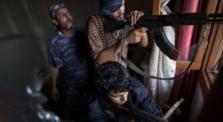 Η Αλγερία ήταν έτοιμη «να επέμβει» στη Λιβύη