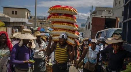 Η βία των συμμοριών προκαλεί μαζική έξοδο από συνοικία της πρωτεύουσας