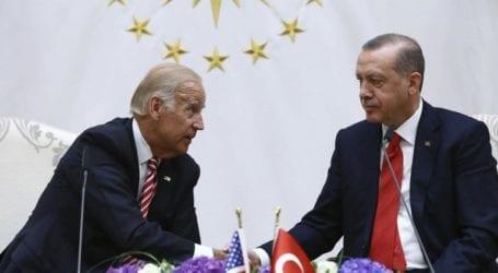 Αισιόδοξη δηλώνει η Άγκυρα για τη συνάντηση Ερντογάν-Μπάιντεν στην σύνοδο του ΝΑΤΟ