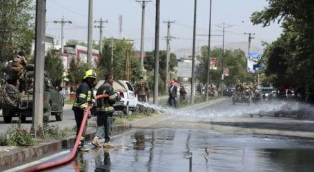 Το Ισλαμικό Κράτος ανέλαβε την ευθύνη για την πολύνεκρη επίθεση εναντίον πυροτεχνουργών