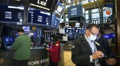 Κλείσιμο με άνοδο στη Wall Street