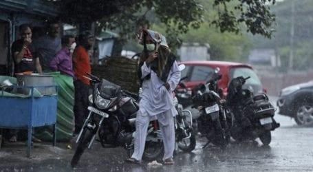 Τουλάχιστον 11 νεκροί από τις πλημμύρες στην Ινδία