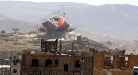 Ο συνασπισμός υπό τη Σαουδική Αραβία σταμάτησε τις αεροπορικές επιδρομές