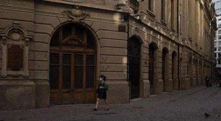 Νέο lockdown στην πρωτεύουσα Σαντιάγο