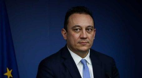 Στην Κωνσταντινούπολη ο υφυπουργός Εξωτερικών, Κ. Βλάσης