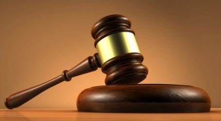 Ισόβια και 26 χρόνια κάθειρξη στον δράστη της επίθεσης με τσεκούρι στη ΔΟΥ Κοζάνης