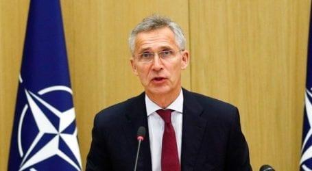 Έλεγχο των όπλων τεχνητής νοημοσύνης ζητά ο Γενικός Γραμματέας του ΝΑΤΟ