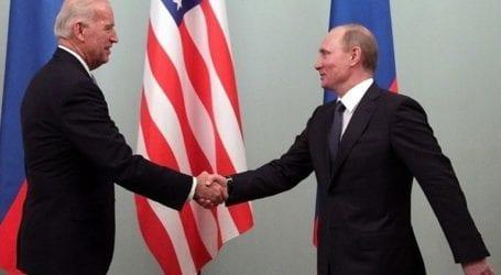ΗΠΑ: Χορήγηση στρατιωτικής βοήθειας στην Ουκρανία λίγα 24ωρα πριν τη συνάντηση Μπάιντεν