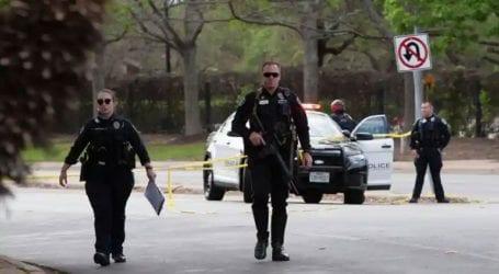 Τουλάχιστον 13 άνθρωποι τραυματίστηκαν σε επεισόδιο με πυροβολισμούς στο Όστιν του Τέξας
