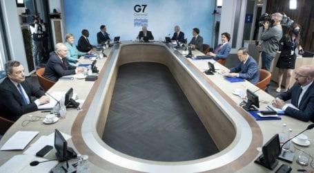 Συναίνεση για το ντάμπινγκ στην Κίνα και τις παραβιάσεις των ανθρωπίνων δικαιωμάτων