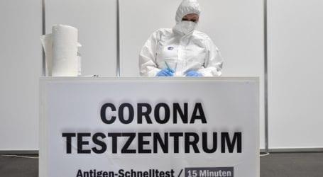 Πλησιάζουν τους 90.000 οι θάνατοι στη Γερμανία