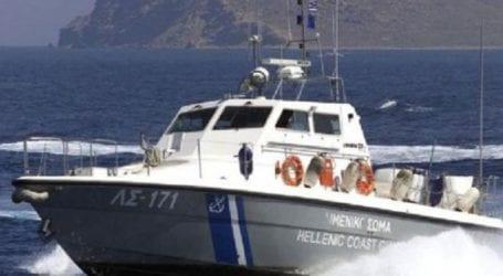 Σκάφος της τουρκικής ακτοφυλακής παρενόχλησε σκάφος του Λιμενικού