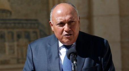 Η Άγκυρα να απέχει από οτιδήποτε αποσταθεροποιεί την ασφάλεια της Αιγύπτου
