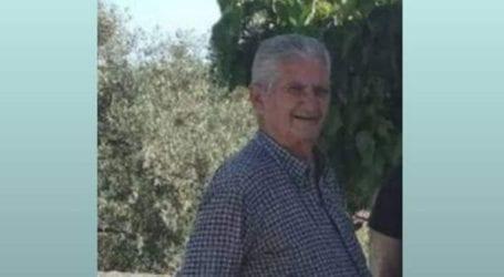 Ώρες αγωνίας για τον 85χρονο άνδρα από τη Βιάννο
