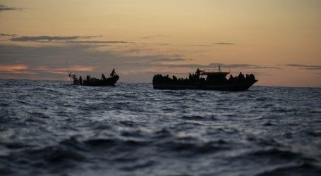 Τα πτώματα 25 μεταναστών εντοπίστηκαν από αλιείς ανοιχτά της Yεμένης