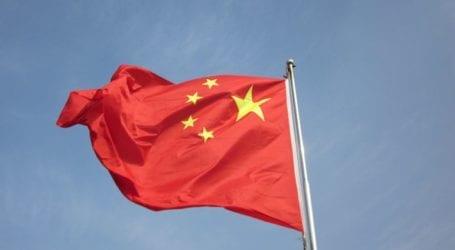 """Η Κίνα αποτελεί """"συστημική πρόκληση"""" για το ΝΑΤΟ, σύμφωνα με αντίγραφο της τελικής ανακοίνωσης της συνόδου"""