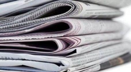 Ρυθμίστηκαν τα μισθολογικά και ασφαλιστικά των δημοσιογράφων στους δήμους