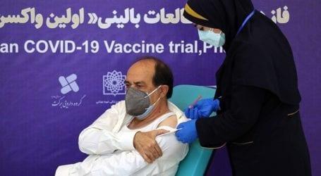 Οι Αρχές δίνουν άδεια χρήσης έκτακτης ανάγκης στο τοπικό εμβόλιο Barekat