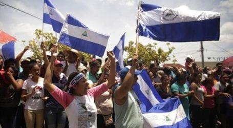 Η κυβέρνηση κατηγορεί αντιπολιτευόμενους που συνελήφθησαν πως χρηματοδοτούνται από τις ΗΠΑ