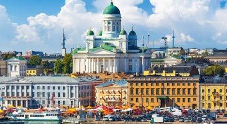 Ανακάμπτει ταχύτατα η φινλανδική οικονομία