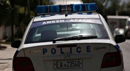 Προφυλακιστέος 34χρονος για τη διάρρηξη ΑΤΜ στο Δίον με λεία 127.000 ευρώ