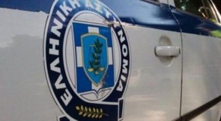 Δύο συλλήψεις για τη διάρρηξη στο γραφείο του Ευκλείδη Τσακαλώτου