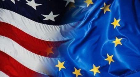 Κορωνοϊός, εμπόριο και κλίμα μεταξύ των βασικών θεμάτων που τέθηκαν στη σύνοδο ΕΕ-ΗΠΑ