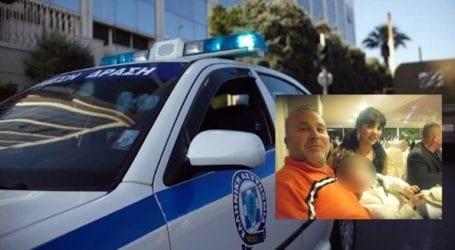 Παραδόθηκε η 27χρονη «τσιλιαδόρος» της δολοφονίας της συζύγου του επιχειρηματία