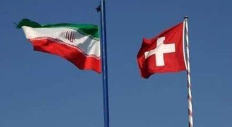 """Οι ΗΠΑ """"θα στηρίξουν περισσότερο τις ελβετικές παραδόσεις αγαθών για ανθρωπιστικό σκοπό στο Ιράν"""""""