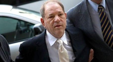 Δικαστής ενέκρινε την έκδοση του πρώην παραγωγού Χάρβεϊ Γουάινστιν στην Καλιφόρνια