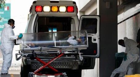 241 θάνατοι εξαιτίας της COVID-19 και 4.250 κρούσματα σε 24 ώρες