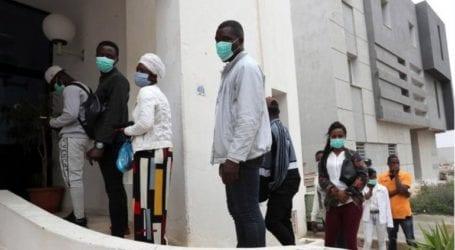 Σχεδόν 2.000 τα κρούσματα του κορωνοϊού και 89 θάνατοι σε 24 ώρες