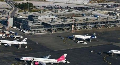 Σημάδια ανάκαμψης στην επιβατική κίνηση των αεροδρομίων τον Μάιο