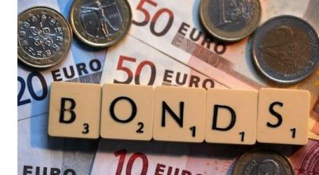 Ράλι του πρώτου ευρωομολόγου για τη χρηματοδότηση του Ταμείου Ανάκαμψης