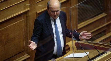 Παραπάνω δύναμη στον εργαζόμενο, παραπάνω δύναμη στην οικονομία, παραπάνω δύναμη στην Ελλάδα