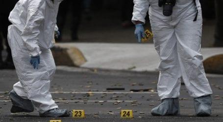 Κάθειρξη 8 ετών σε πρώην δήμαρχο για την εμπλοκή του στη δολοφονία δημοσιογράφου