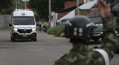 Στους 36 οι τραυματίες από τη βομβιστική επίθεση σε στρατιωτική βάση