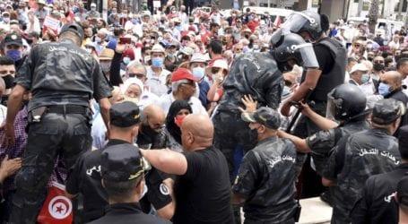 Συνεχίζονται οι διαδηλώσεις εναντίον της αστυνομικής βαρβαρότητας