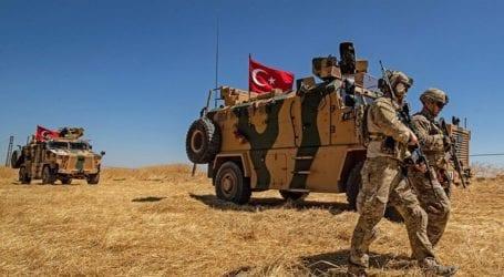 """Πώς χρηματοδοτείται μια """"μίνι Τουρκία"""" στη Συρία"""