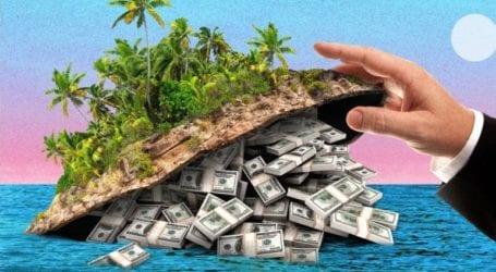 Το μυστικό των ζάμπλουτων δυναστειών είναι ότι αποφεύγουν τη φορολογία