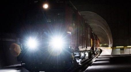 Εκκενώθηκε τρένο έπειτα από πληροφορίες ότι οι επιβάτες ενδέχεται να κινδυνεύουν