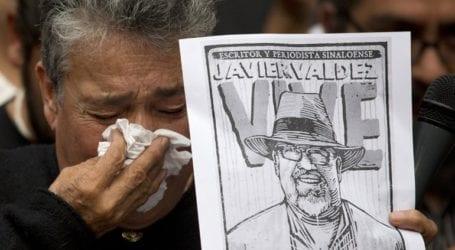 Κάθειρξη 32 ετών στον έναν από τους δολοφόνους του δημοσιογράφου Χαβιέρ Βαλδές