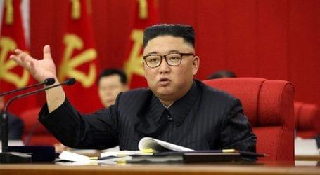 Η Βόρεια Κορέα πρέπει να προετοιμαστεί τόσο «για διάλογο» όσο και «για σύγκρουση» με τις ΗΠΑ