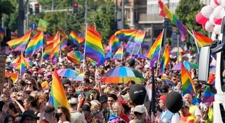 Πορεία της Ισότητας στη Βαρσοβία