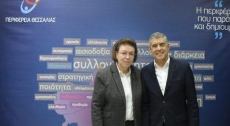 Yπουργείο Πολιτισμού και Περιφέρεια Θεσσαλίας αναστηλώνουν και αναδεικνύουν τα μνημεία του νησιού
